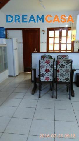 Casa 2 Dorm, Ingleses, Florianópolis (CA1439) - Foto 3