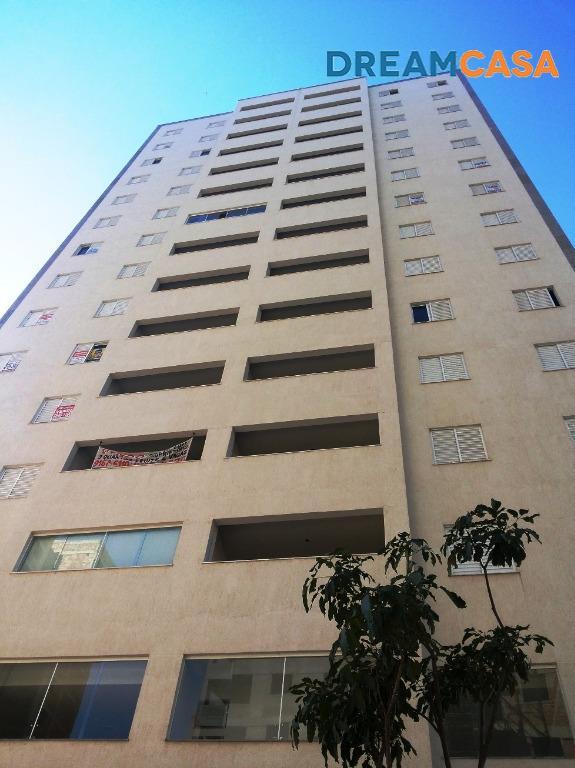 Apto 3 Dorm, Buritis, Belo Horizonte (AP0280)