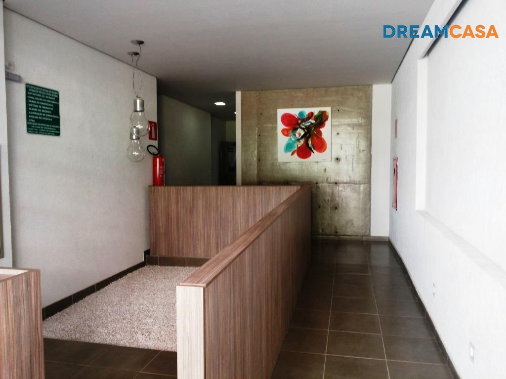 Apto 3 Dorm, Buritis, Belo Horizonte (AP0280) - Foto 2