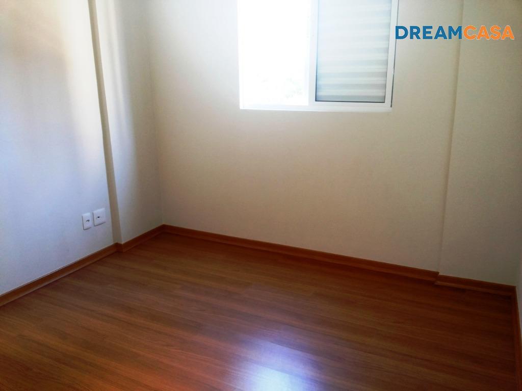 Apto 3 Dorm, Buritis, Belo Horizonte (AP0280) - Foto 5