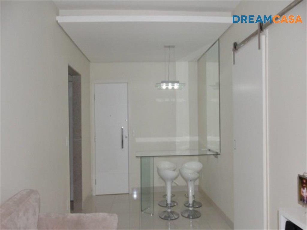 Apto 2 Dorm, Buritis, Belo Horizonte (AP0270)