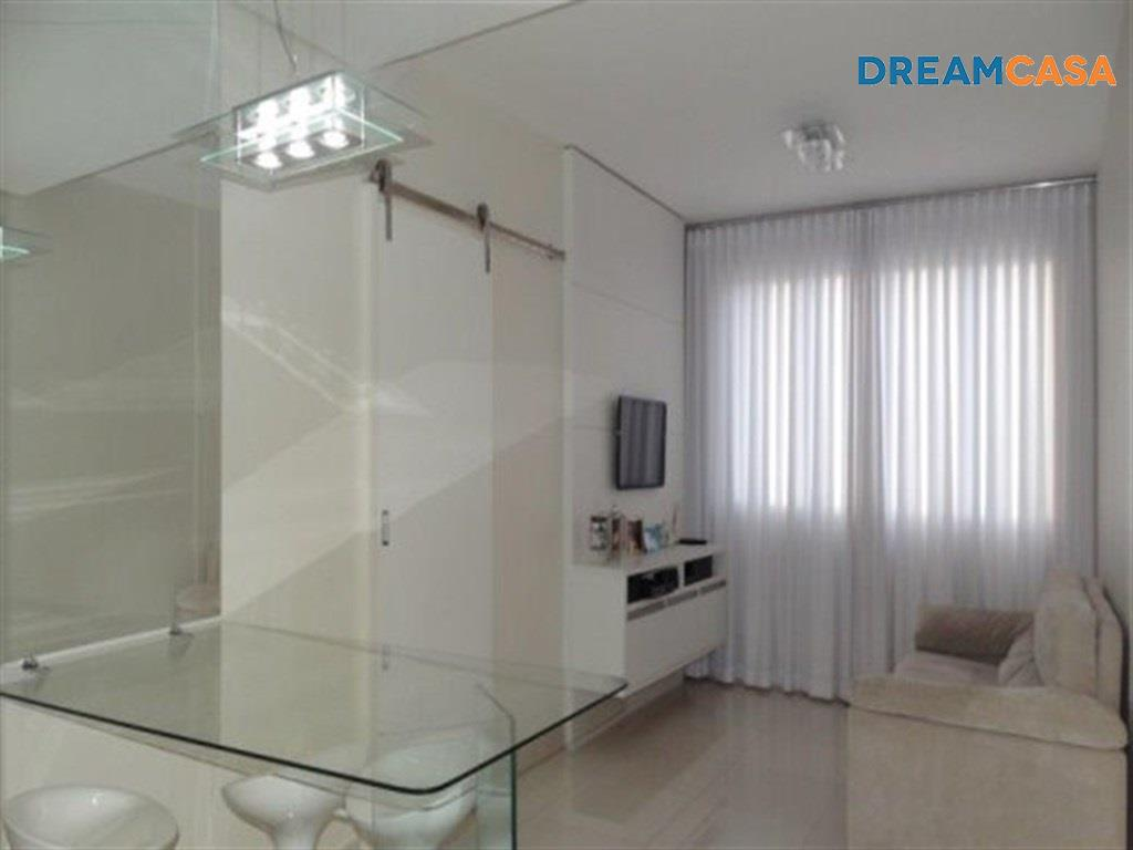 Apto 2 Dorm, Buritis, Belo Horizonte (AP0270) - Foto 4