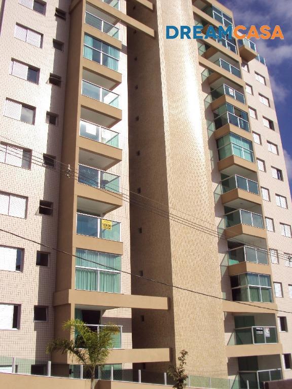 Apto 3 Dorm, Buritis, Belo Horizonte (AP0264)