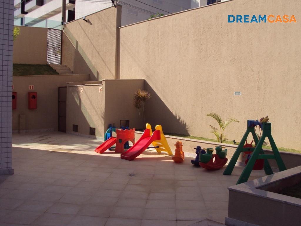 Apto 3 Dorm, Buritis, Belo Horizonte (AP0264) - Foto 3