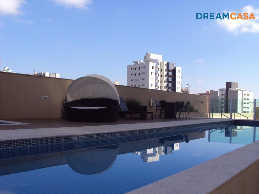 Apto 3 Dorm, Buritis, Belo Horizonte (AP0264) - Foto 4