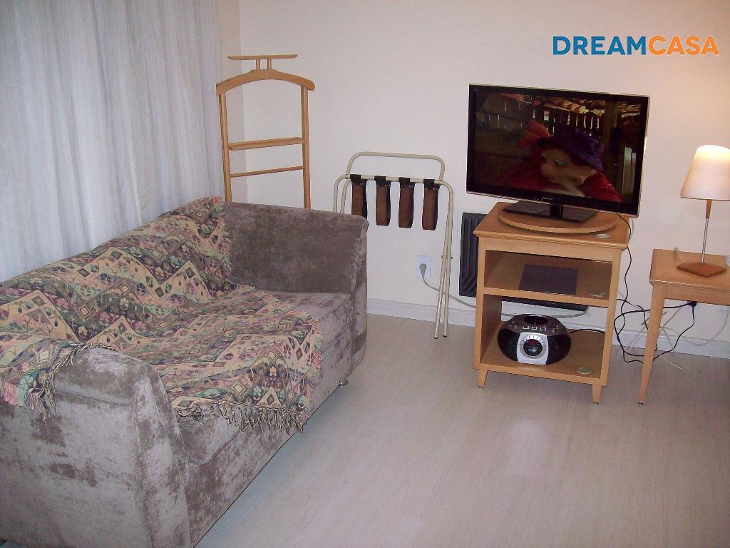 Flat 1 Dorm, Jardins, São Paulo (FL0091) - Foto 2
