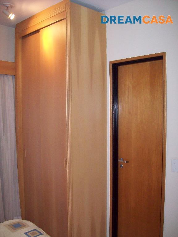 Flat 1 Dorm, Jardins, São Paulo (FL0091) - Foto 4