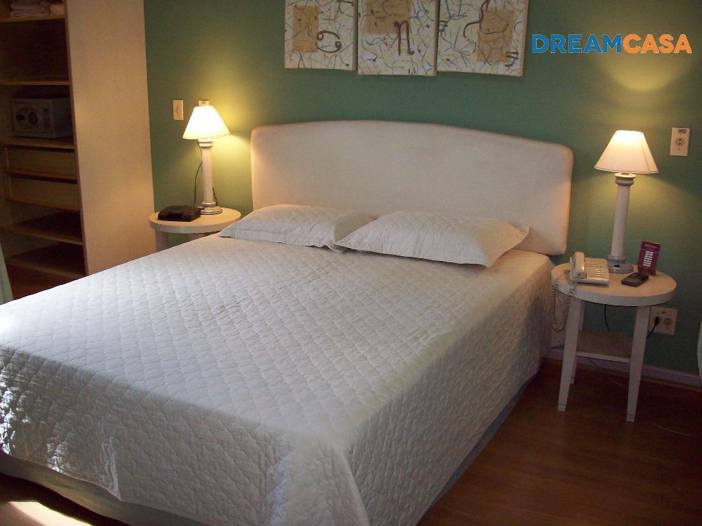 Flat 1 Dorm, Chácara Santo Antônio (zona Sul), São Paulo (FL0093) - Foto 4