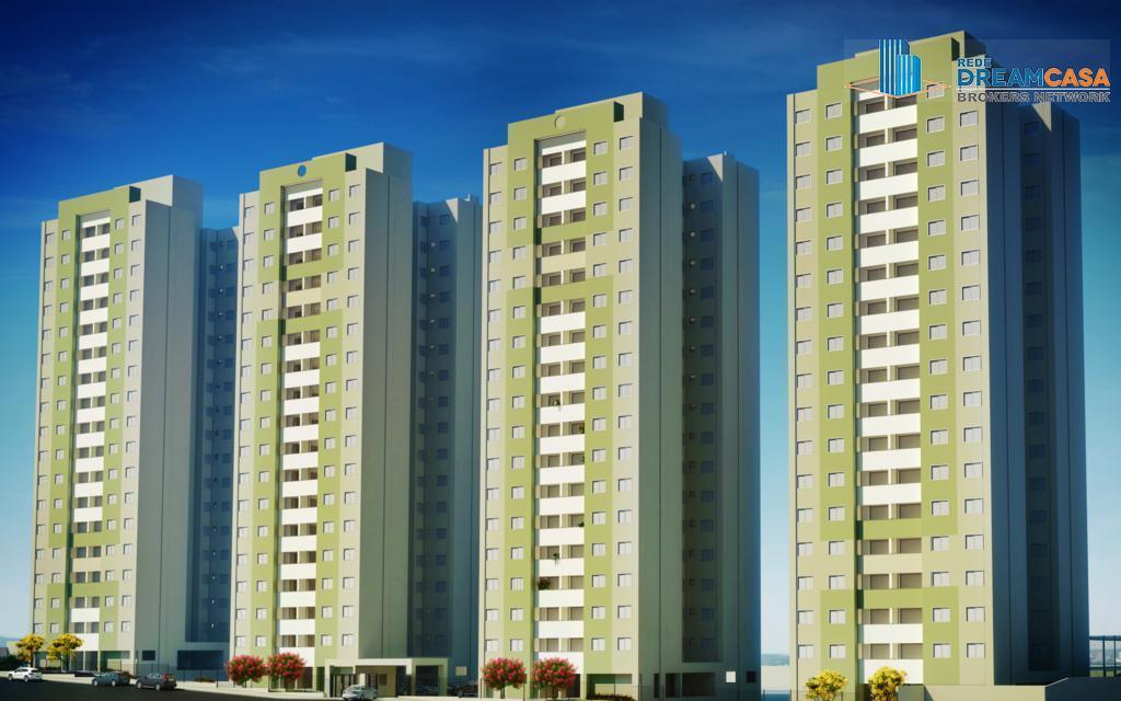 Im�vel: Rede Dreamcasa - Apto 3 Dorm, Setor Negr�o de Lima