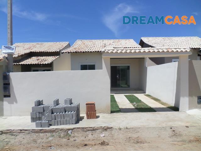 Casa 2 Dorm, Centro, Iguaba Grande (CA0935) - Foto 2