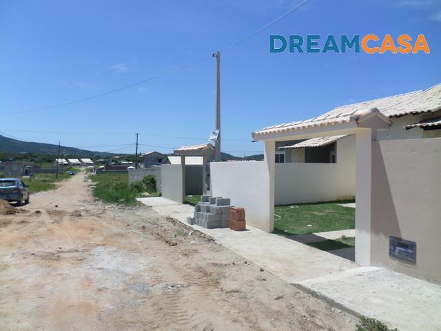 Casa 2 Dorm, Centro, Iguaba Grande (CA0935) - Foto 3