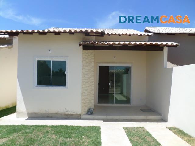 Casa 2 Dorm, Centro, Iguaba Grande (CA0935)
