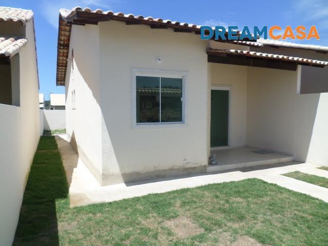 Casa 2 Dorm, Centro, Iguaba Grande (CA0935) - Foto 4