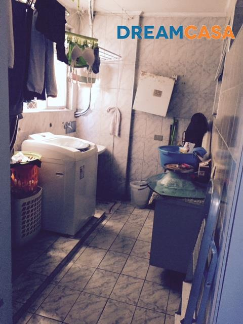 Apto 3 Dorm, Itararé, São Vicente (AP2737) - Foto 5