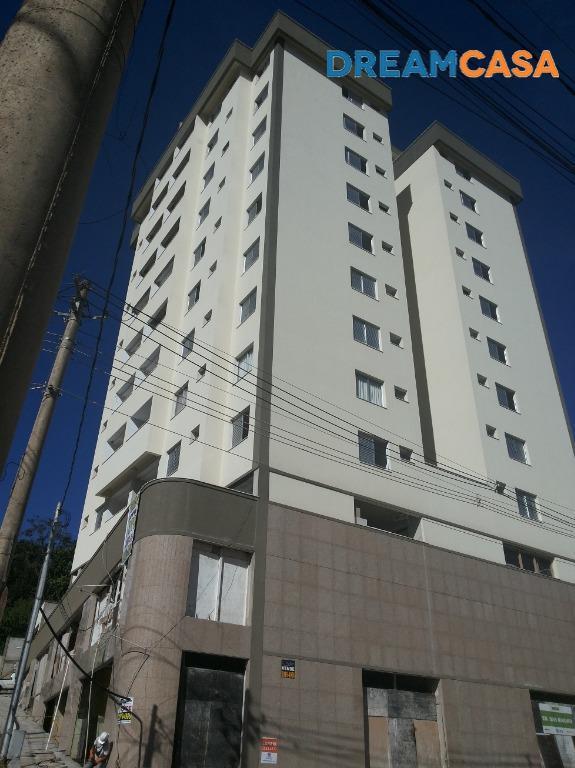 Imóvel: Apto 3 Dorm, Buritis, Belo Horizonte (AP0263)