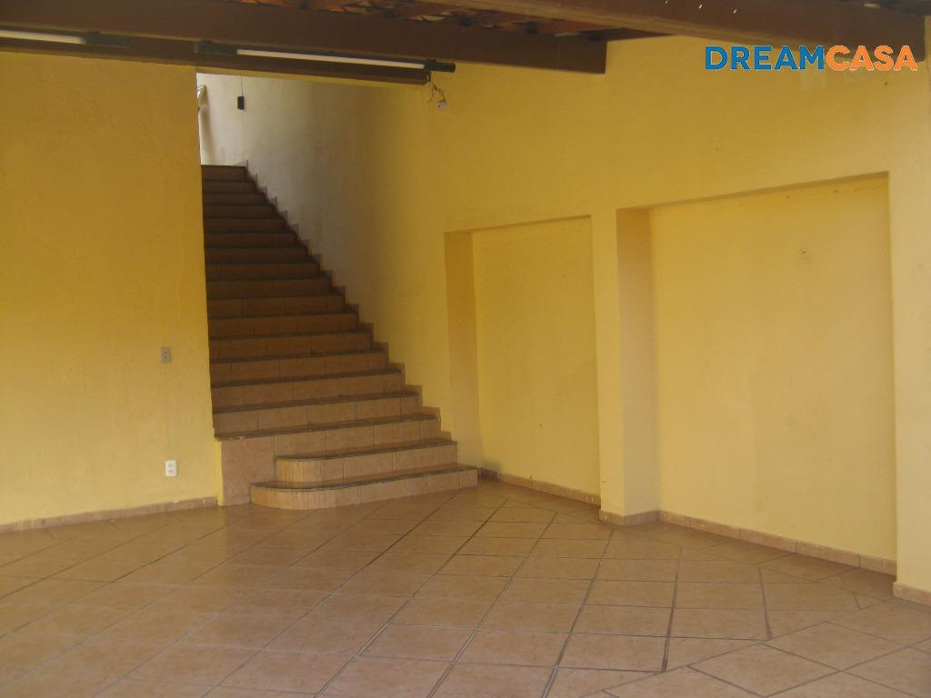 Casa 4 Dorm, Havaí, Belo Horizonte (CA0037) - Foto 2