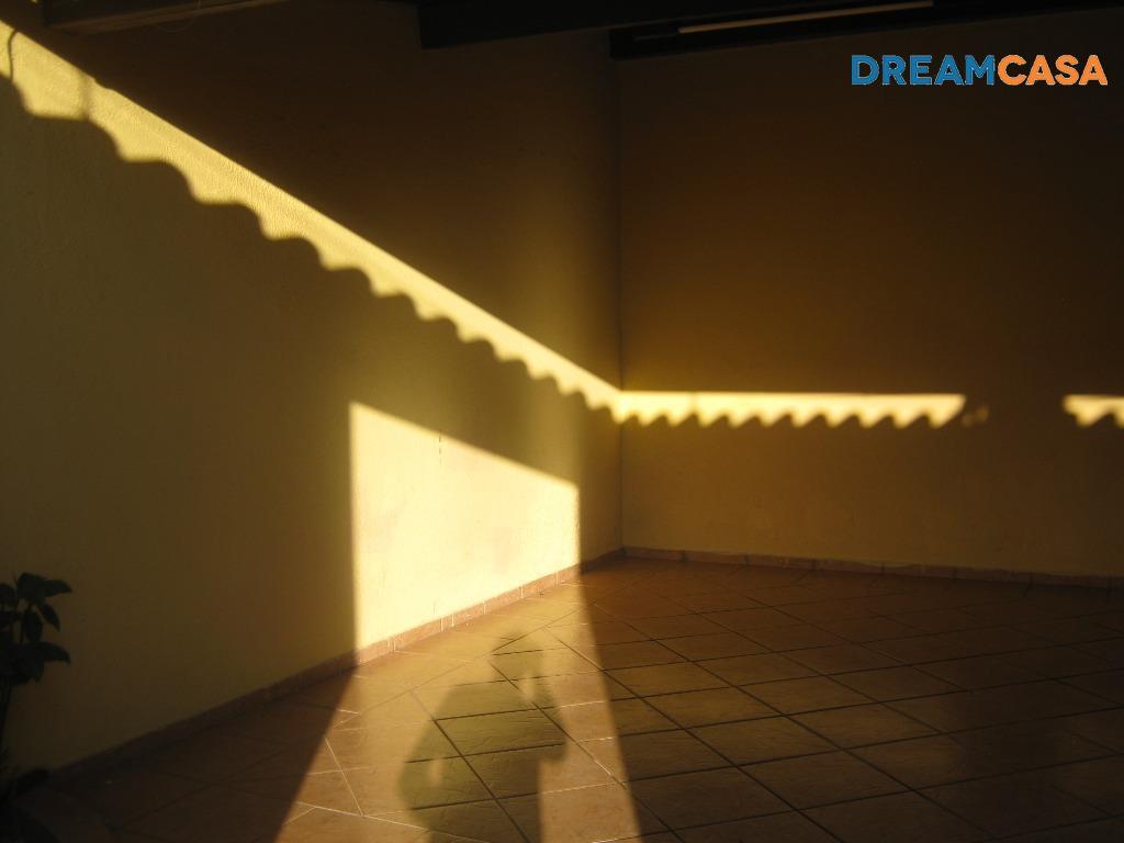 Casa 4 Dorm, Havaí, Belo Horizonte (CA0037) - Foto 3
