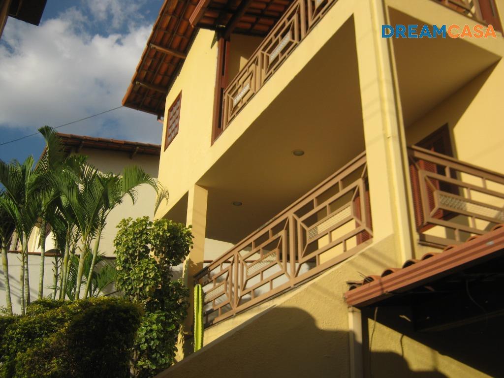 Casa 4 Dorm, Havaí, Belo Horizonte (CA0037) - Foto 4