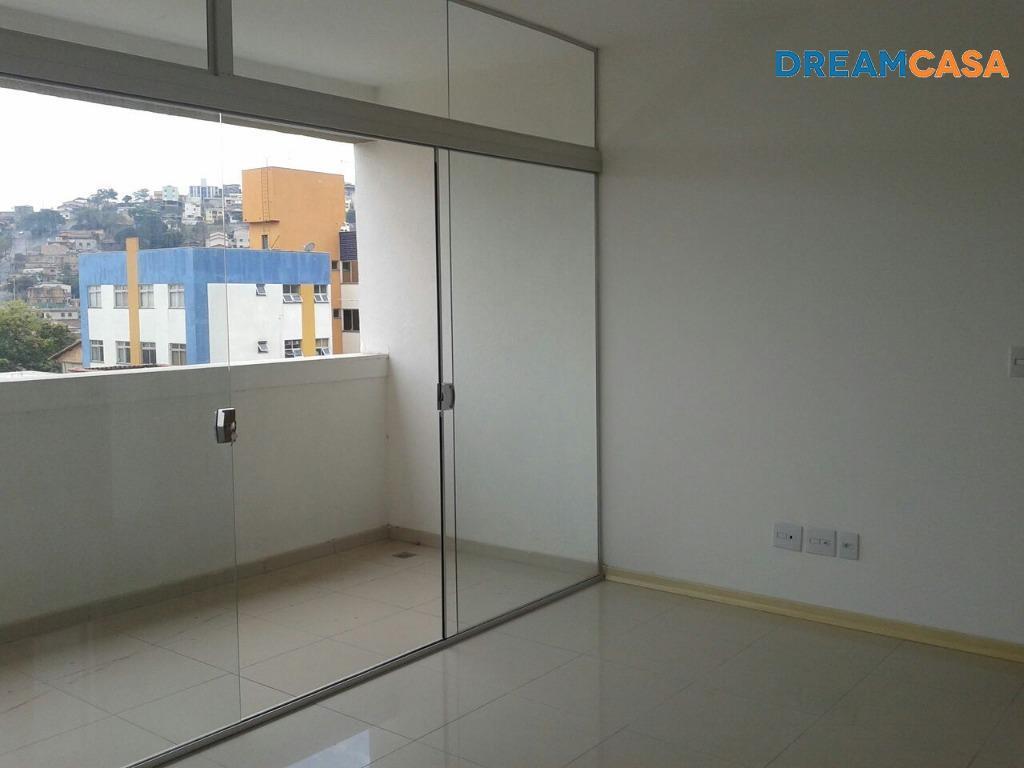 Imóvel: Apto 3 Dorm, Estrela Dalva, Belo Horizonte (PH0013)