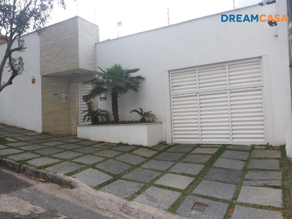Casa 3 Dorm, Palmeiras, Belo Horizonte (CA0036) - Foto 2