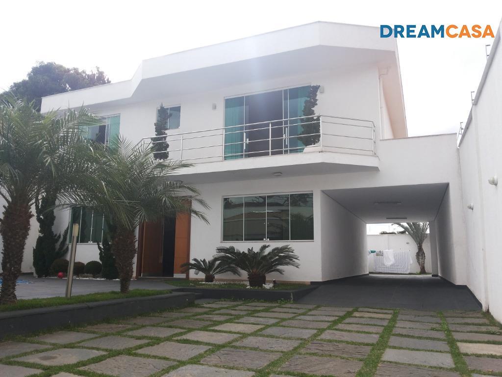 Casa 3 Dorm, Palmeiras, Belo Horizonte (CA0036)