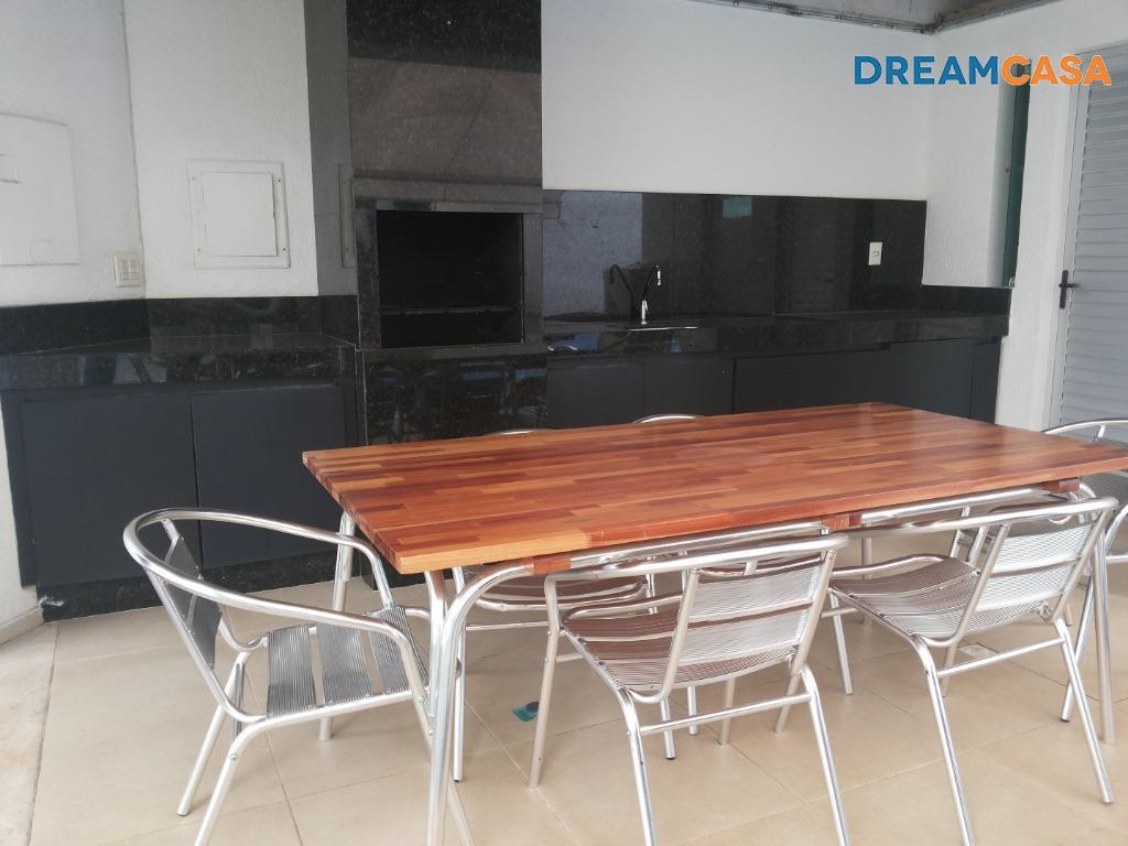Casa 3 Dorm, Palmeiras, Belo Horizonte (CA0036) - Foto 3