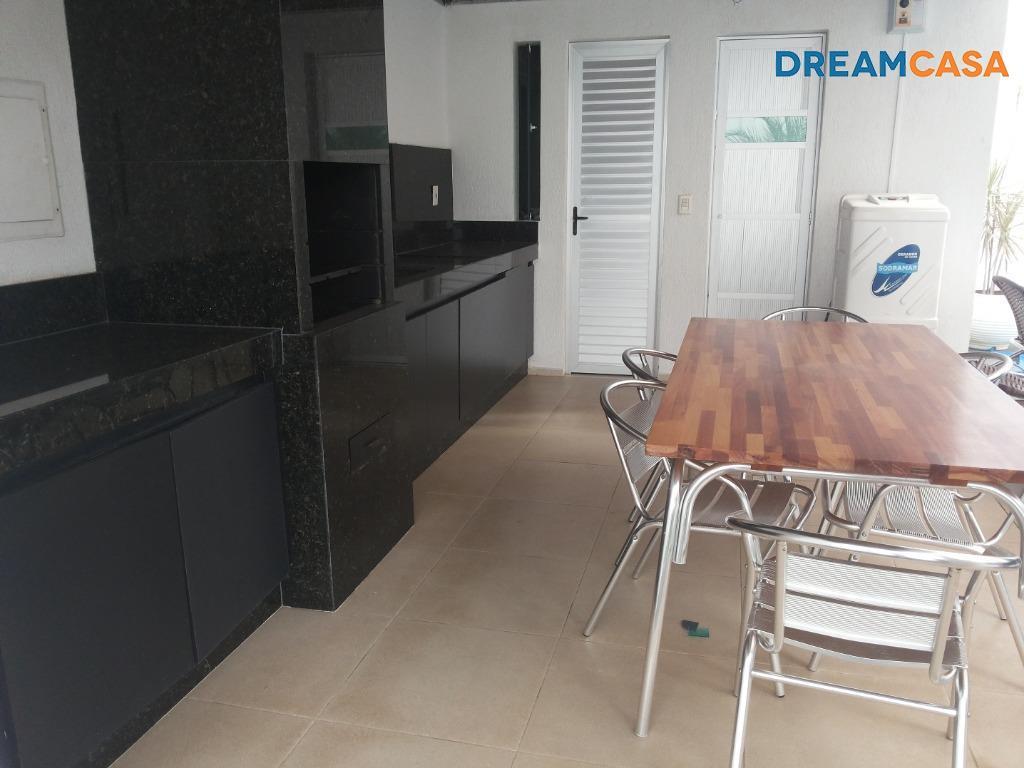 Casa 3 Dorm, Palmeiras, Belo Horizonte (CA0036) - Foto 4