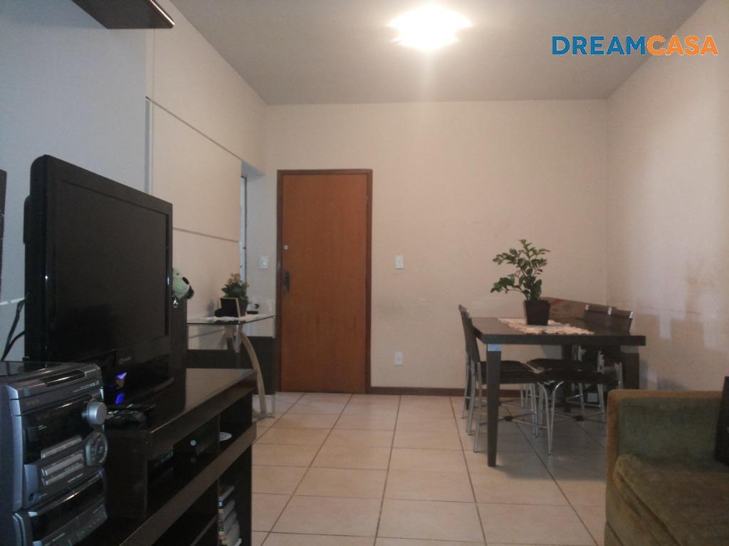 Apto 3 Dorm, Buritis, Belo Horizonte (AP0234) - Foto 3