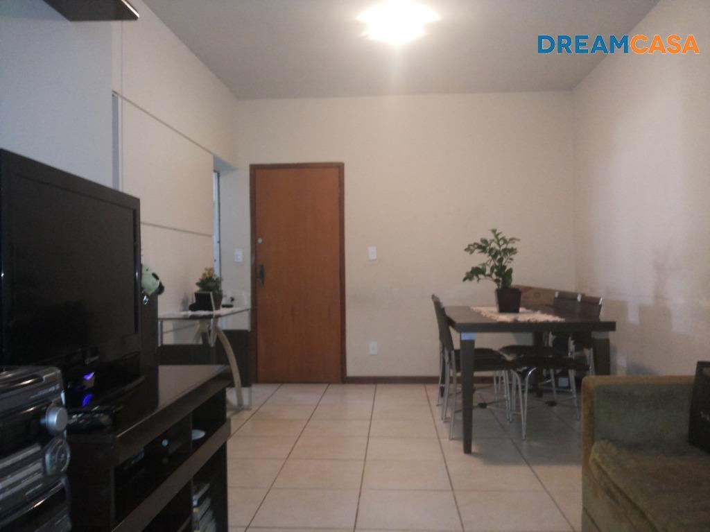 Apto 3 Dorm, Buritis, Belo Horizonte (AP0234) - Foto 4