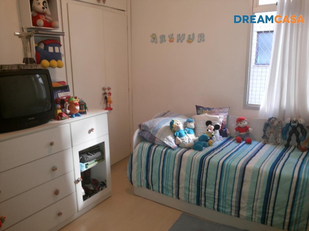 Apto 3 Dorm, Buritis, Belo Horizonte (AP0234) - Foto 5