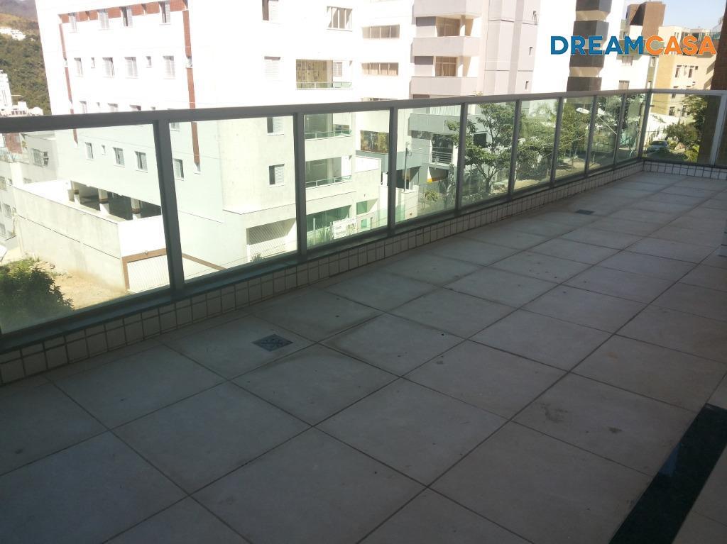 Apto 4 Dorm, Buritis, Belo Horizonte (AP0233) - Foto 4