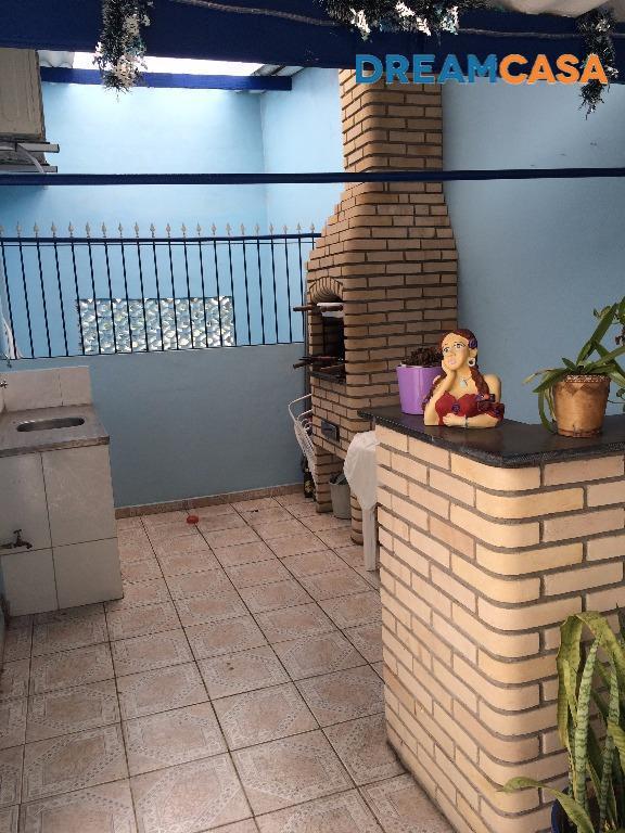 Casa 3 Dorm, Vila Liviero, São Paulo (CA1458) - Foto 4