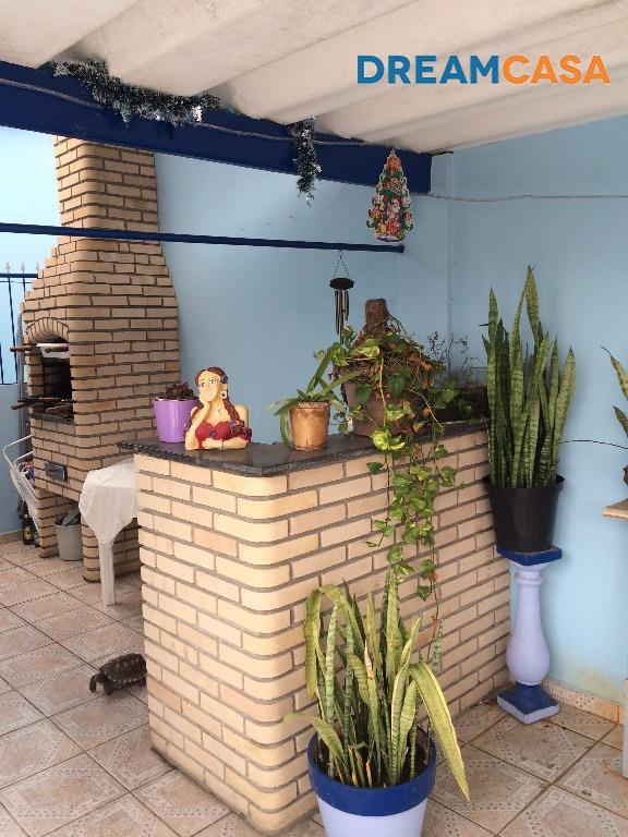 Casa 3 Dorm, Vila Liviero, São Paulo (CA1458) - Foto 5