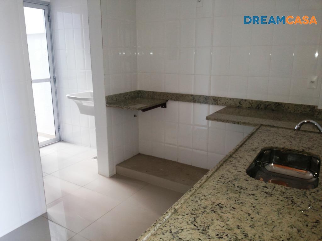 Apto 4 Dorm, Buritis, Belo Horizonte (AP0195) - Foto 5