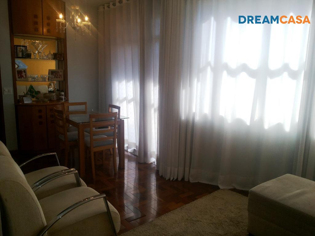 Apto 2 Dorm, Buritis, Belo Horizonte (AP0186) - Foto 4