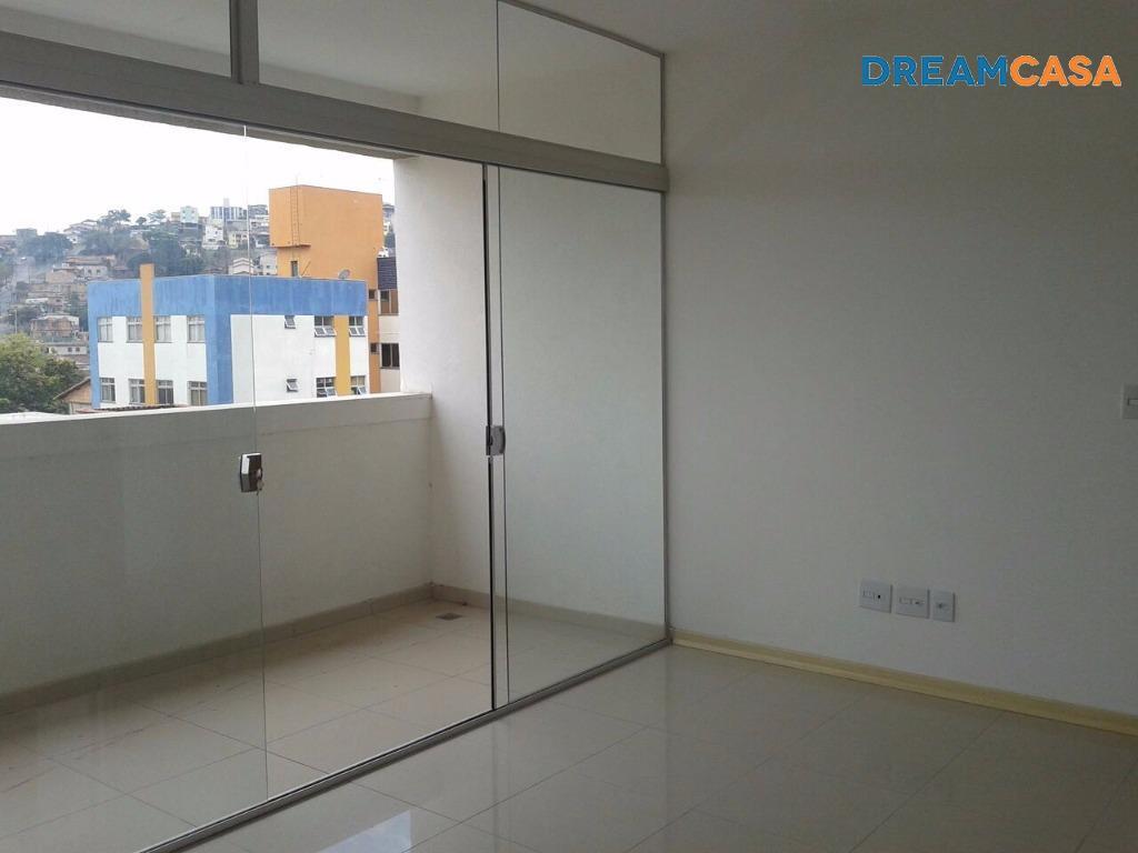 Apto 3 Dorm, Estrela Dalva, Belo Horizonte (AP0246) - Foto 5