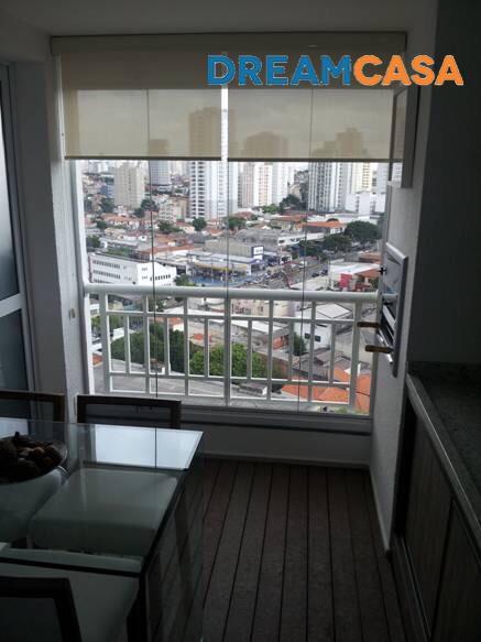 Apto 2 Dorm, Ipiranga, São Paulo (AP2756)