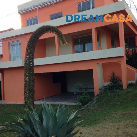 Casa 4 Dorm, Pontinha, Araruama (CA1464)