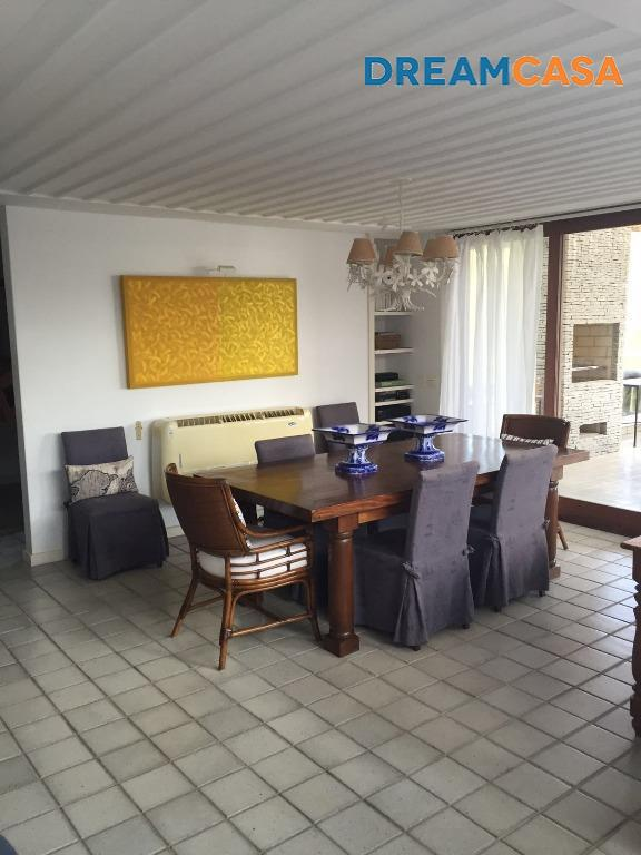 Casa 5 Dorm, Pontal (cunhambebe), Angra dos Reis (CA1466) - Foto 4