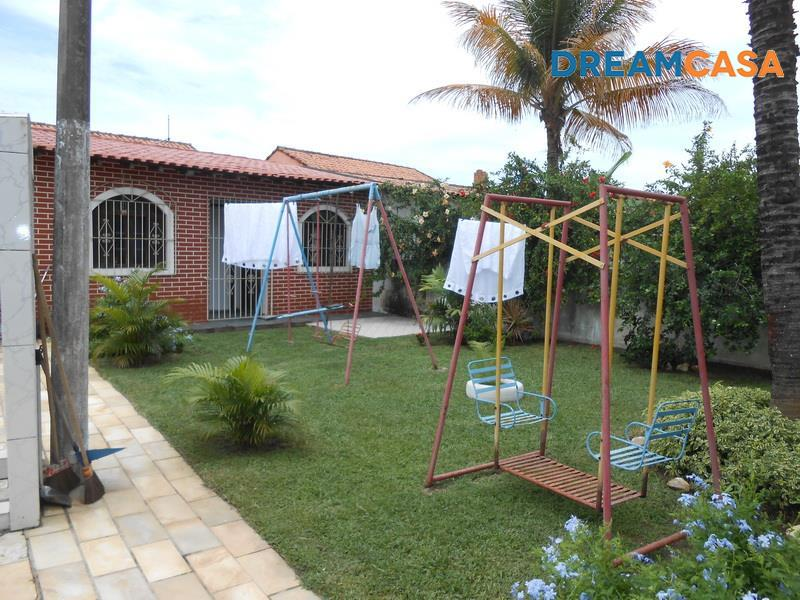 Casa 5 Dorm, Centro, Iguaba Grande (CA1408) - Foto 3