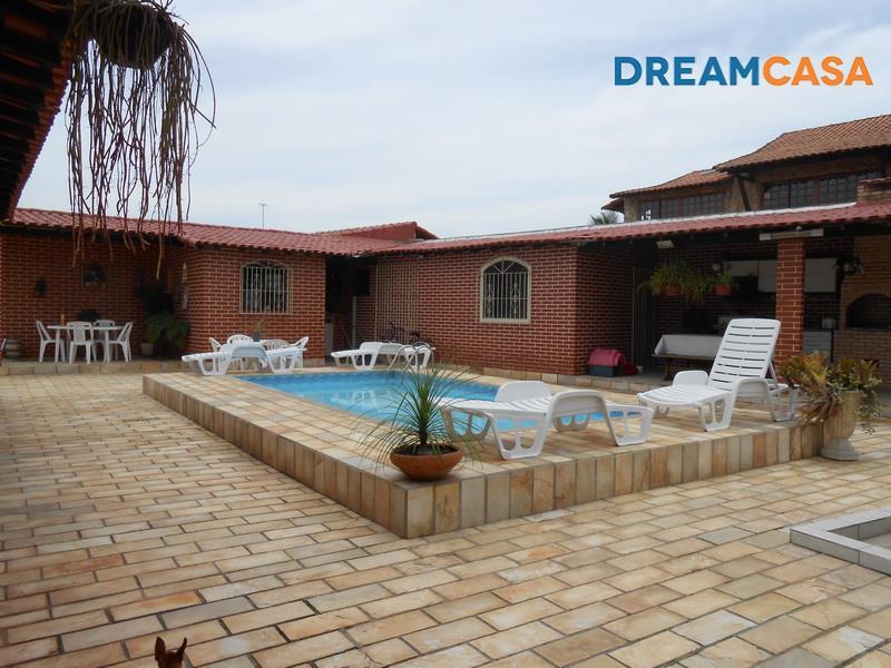 Casa 5 Dorm, Centro, Iguaba Grande (CA1408) - Foto 4