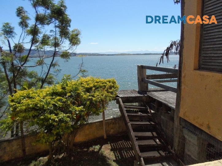 Casa 3 Dorm, Porto da Aldeia, São Pedro da Aldeia (CA1469) - Foto 4