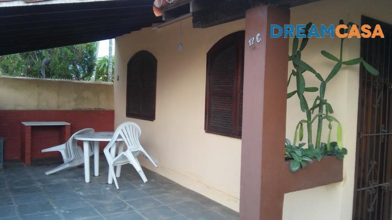 Casa 2 Dorm, Centro, São Pedro da Aldeia (CA1475)