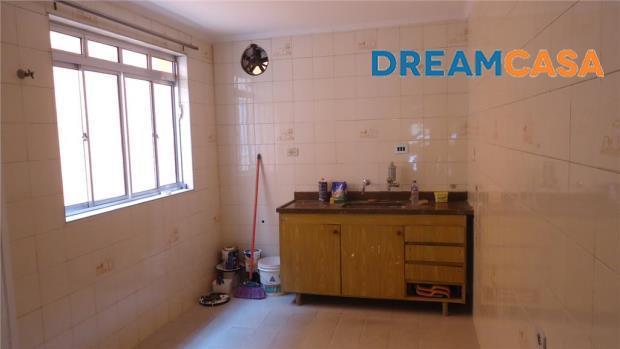 Casa 2 Dorm, Ipiranga, São Paulo (SO0154) - Foto 5
