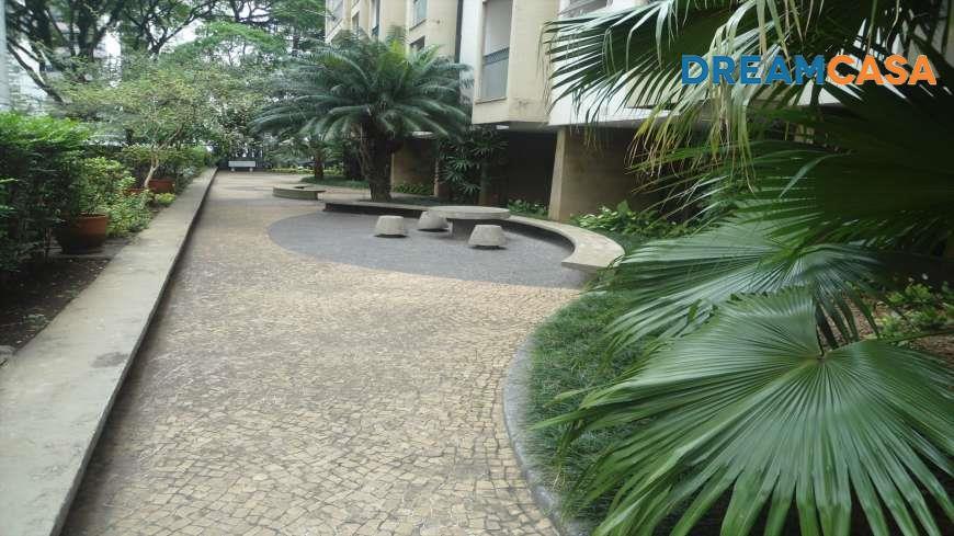 Apto 3 Dorm, Higienópolis, São Paulo (AP2793)