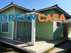 Casa 3 Dorm, Recanto do Sol, São Pedro da Aldeia (CA1477)