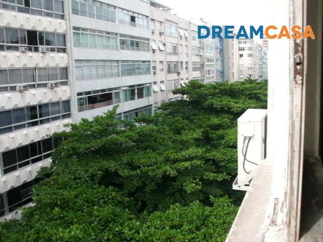 Apto 3 Dorm, Copacabana, Rio de Janeiro (AP2820) - Foto 2