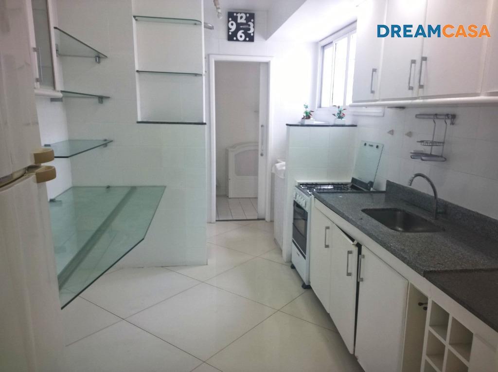 Imóvel: Rede Dreamcasa - Apto 3 Dorm, Stiep, Salvador