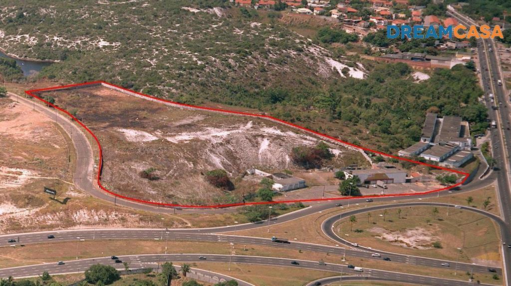 Terreno, Paralela, Salvador (TE0277) - Foto 2