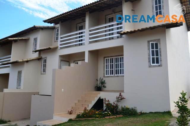 Casa 2 Dorm, 15 de Novembro, Araruama (CA1487)